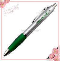 TP-22 Top quality New Design Promotional Ballpoint Pen, cello pen with parker refill ,10 colors