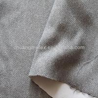 "2013 New Developed Wool material used 110"" width blackout curtain fabric"