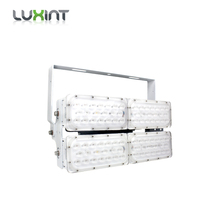 China Industry and trade integration supplier waterproof IP67 compact size with light weight 400W led grow lights for flowers
