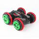 Waterproof Stunt Remote Control Vehicle 2.4GHz 4WD Land & Water RC Car Amphibious Tank