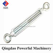 KOREAN TYPE MALLEABLE CONSTRUCTION WIRE ROPE TURNBUCKLE