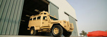Armored Personal Carrier B6 Armored - TAYGRA Miltry Vehicles