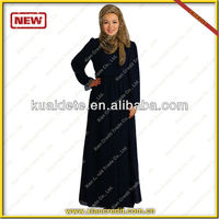 Latest Abaya Designs in Black on Sale