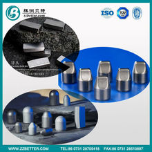 tungsten carbide core drill bits