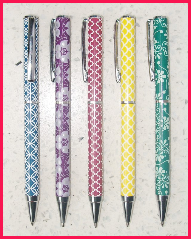 how to use chameleon pens u tube