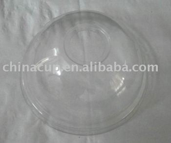 16oz dome clear cup lid