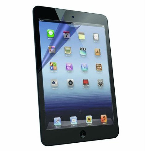 ANTI GLARE MATTE SCREEN PROTECTOR FILM GUARD SKIN COVER FOR THE IPAD MINI