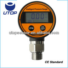 UIY6 modbus protocol battery-powered wireless pressure transmitter