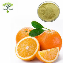 Nature Herb Provide High Quality Hesperidin/Citrus Aurantium L Extract