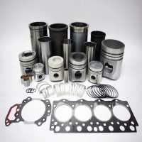 Fit engine parts for NISSAN J15 Piston Ring