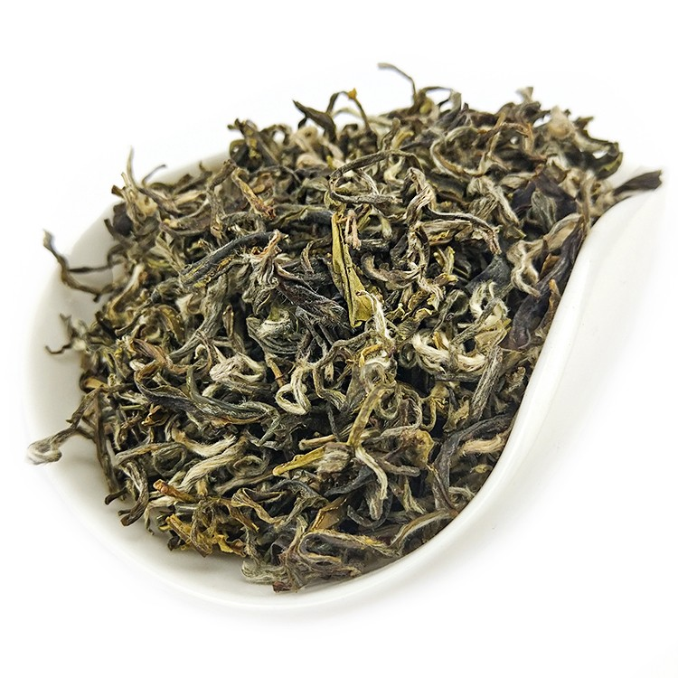 Wholesale Chinese green <strong>tea</strong> white monkey paw/Baimaohou hairy poekoe healthy <strong>tea</strong>