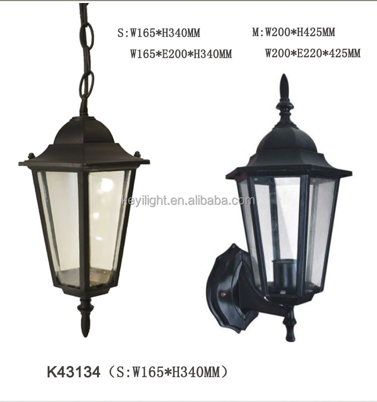 classical decoration pendant light indoor and outdoor, chandeliers