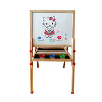 children magnetic wooden writing board