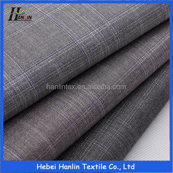 Autumn and Winter tr suiting fabric Latest for man suit winter clothes fabric