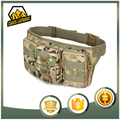 Military Tactical Ammo Multi-Function Double Pouches Sport Waist Bag Pouch