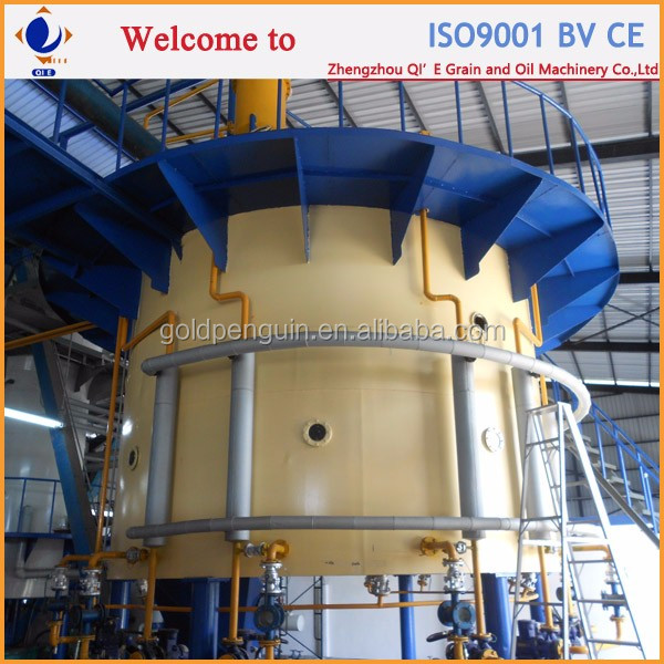 2-500TPD oil pretreatment for cotten seed manufacturer