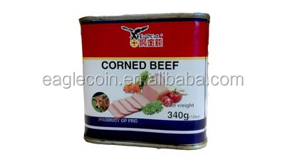 Buy Chinese corned beef wholesale canned food exporter
