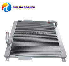 CAT Hydrauli Oil Cooler for E320 Excavator radiator assy