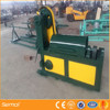 Automatic used wire straightening and cutting machine(Hydraulic)