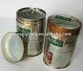Easy open tin can