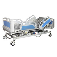 Five Function Electric Adjustale Beds