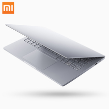 best-selling Xiaomi Air 13 Laptop 13.3 inch IPS Screen Intel Core i5-6200u Dual Core 2.3GHz silver Mi laptop computer