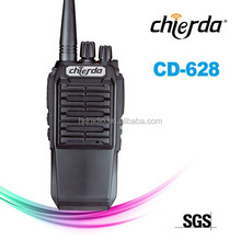 Compare 2 way radio with Remote Kill function CD-628