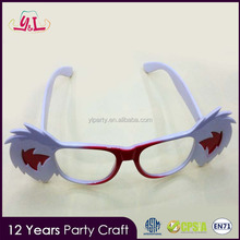 Halloween Event Turkey Plastic Glasses Party Supply