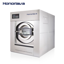 laundry washing machine industrial washer extractor commercial laundry equipment used in hotel