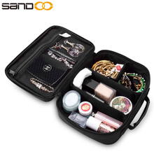 Waterproof Portable Electronic Accessories Travel Organizer Case/hard Drive Bag/cosmetic Bag