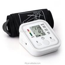 Digital upper pulse arm bp Blood Pressure Monitors meter sphygmomanometer cuff