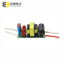 Surge proof constant current 200mA 240mA 270mA T8 18W led driver transformer