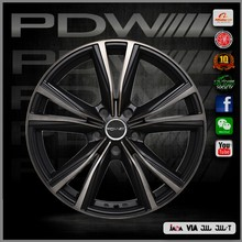 4x4 off-road wheels from PDW GROUP, automotive rim 5267 size 18x8