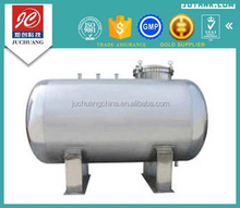 2015 Professional stainless steel anti-aging cryogenic gasoline storage tanks