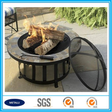 China factory manufactured popular outdoor fire pit