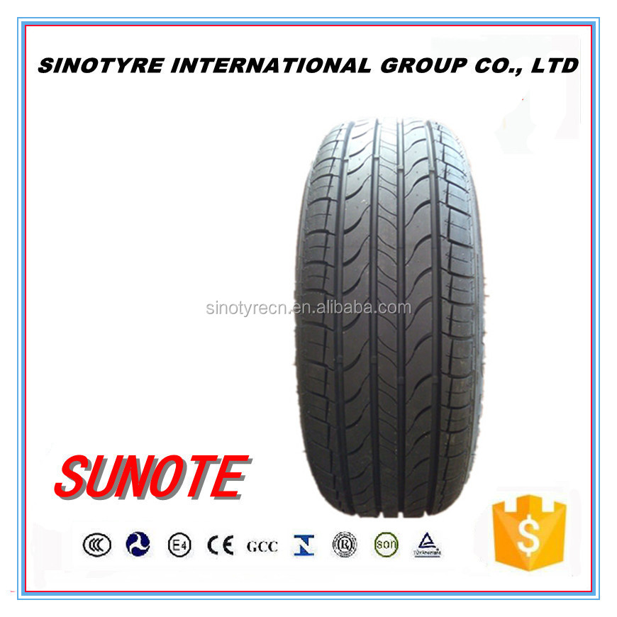 Best Selling Car tyres 195 65 15 for Saudi Arabia market