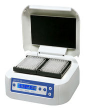 MB100-2A laboratory equipment Microplate Thermo Shaker Incubator