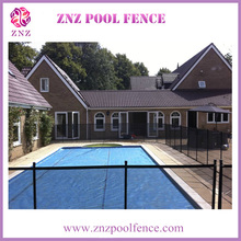 ZNZ Backyard Portable Cheap Child Safety Pool Fence