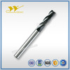 4 Flute Variable Helix with Chamfer Carbide Endmill for Steel or Cast Iron High Efficiency Milling