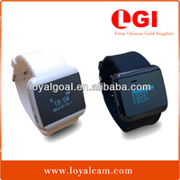 2013 Newest Fashion bluetooth watch phone with phonebook Call MP3 Alarm U watch 2