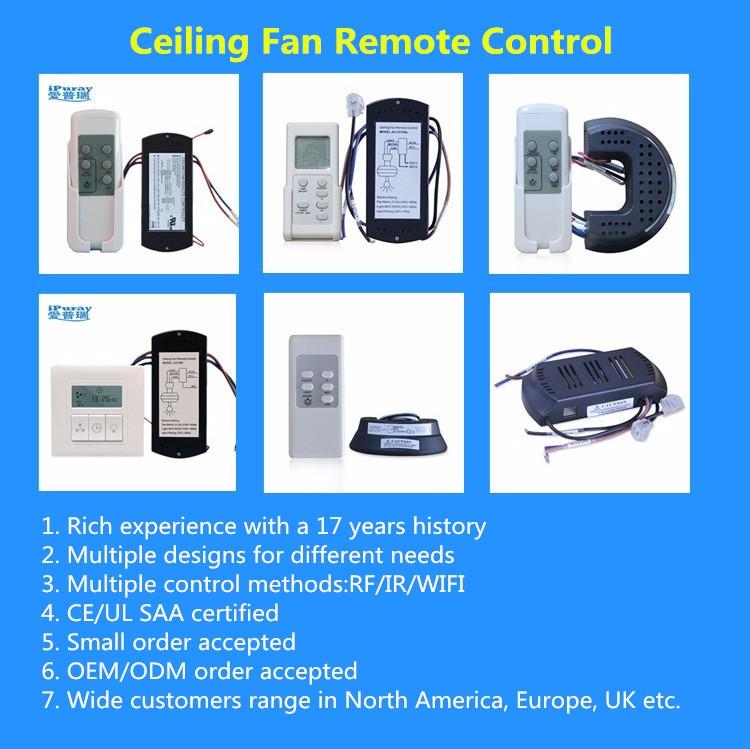 Rf wireless ceiling fan remote control switch with timer 220v view rf wireless ceiling fan remote control switch with timer 220v aloadofball Gallery