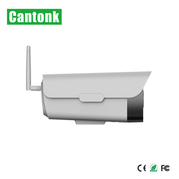 Cantonk 1080P 2MP Dual Frequency Dual Antenna Wireless WIFI  IP Security  Cctv Camera