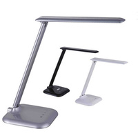 Wholesale product eyecare led desk lamp reading light computer table lighting