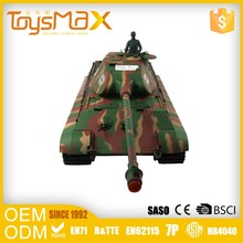 Competitive Price In Stock Best Gift For Children Large Rc Tank