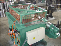 210L or 55 gallon steel rum making machine middle speed manufacture equipment for chemical or oil