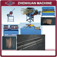 Low Price Automatic Bamboo Toothpick Making Machine