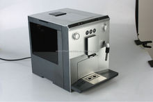 plastic Housing Material and CE,GS Certification Super Automatic Coffee Machines