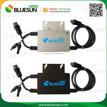 Bluesun mppt micro control power inverter dc to ac 500w for solar system