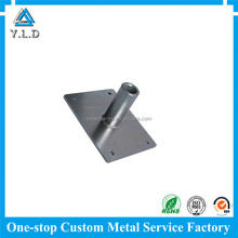ISO9001:2008 OEM ODM Factory Custom Wall Hanging Bracket For Cabinet