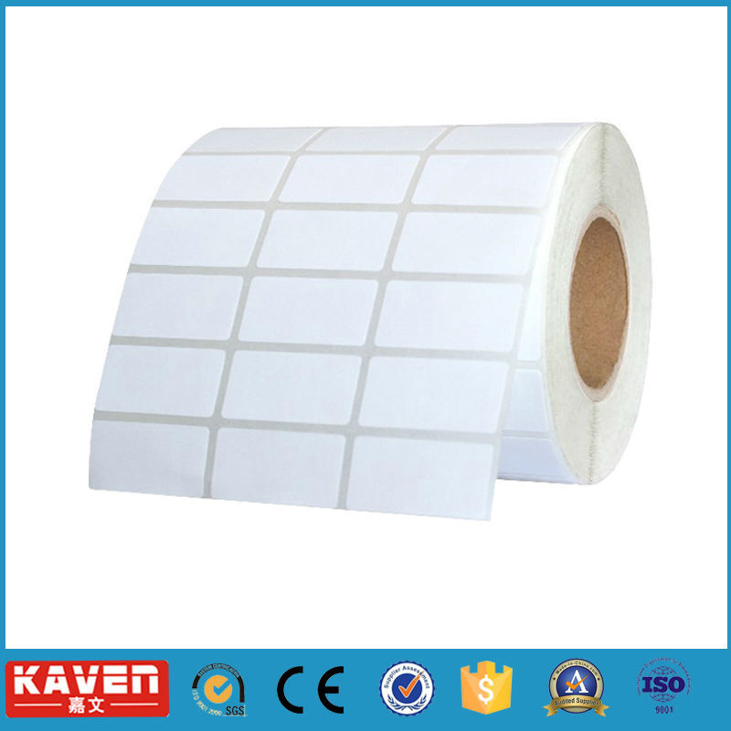 superior Manufactory Removable PVC Mirror Coat Label Self Adhesive Paper Sticker <strong>Roll</strong>